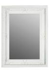 "mirror ""Saltanati I"", white"