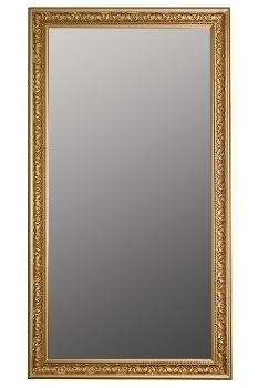 """Mirror """"Pari"""" gold"""