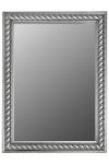 "Mirror ""Mina"" silver"