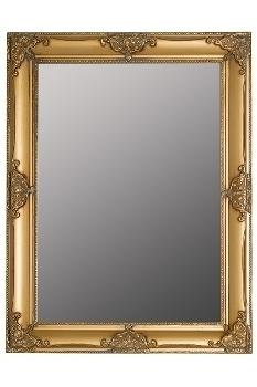 "Mirror ""Minu"" gold"