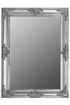 "Mirror ""Minu"" silver"