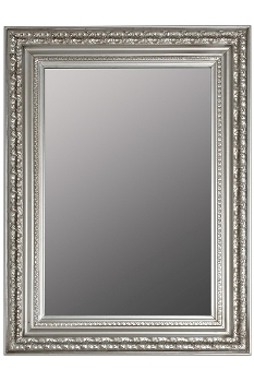 "Mirror ""Iman"" silver"