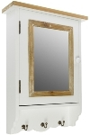 "mirror key cupboard ""Provence"""