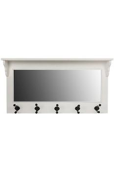 """wardrobe """"Ella"""", with mirror"""