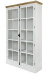 "cabinet, ""Florence"", with 2 glassdoors - FSC"