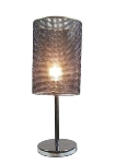 table lamp black diamonds