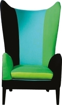 "Emotion armchair ""Lifestyle"""
