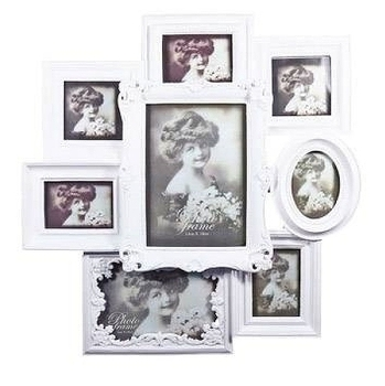 """Family picture frame 8 """"Liliane"""""""