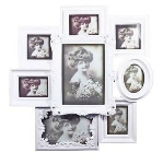 "Family picture frame 8 ""Liliane"""