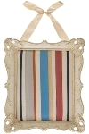 "memo board ""Milina"", cream"