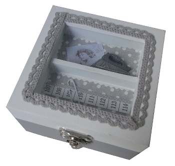 "sewing box ""Alice"""