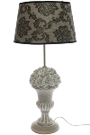 "bouquet lamp ""Alicia"" NO"