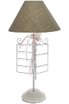 "juwellery holder lamp ""Aurelia"""