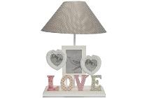 "Love lamp ""Lucia"""