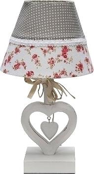 """Romantik Lampe """"Luna"""""""