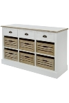 "buffet ""Provence"", with 3 drawers und 6"