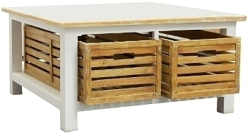 """coffee table """"Provence"""""""