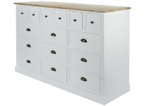 "apothecary commode ""Florence"" - FSC"