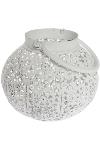 "oriental lantern pastell ""Lina"", medium,"
