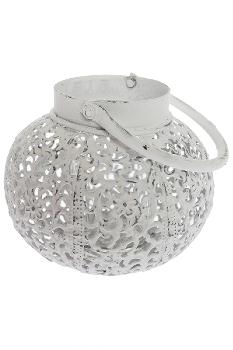 "oriental lantern pastell ""Lubina"", small,"