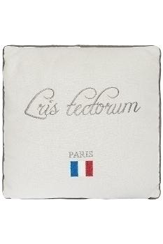"""Luis cushion """"Cris"""""""