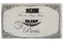 """Paris Kissen """"Petit Hotel"""""""