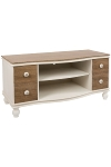 "TV stands  ""Paris""with 4 drawers"
