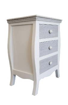 "side board ""Roma"", with 3 drawers"