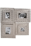 "metal picture frame ""Jale"""