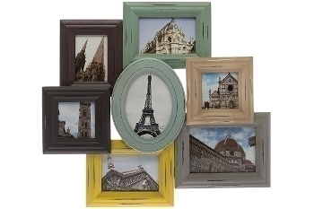 "picture frame ""Andrea"""