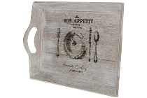 "Wooden tray ""Harry"""