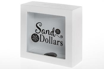 """Money box """"Shye"""""""