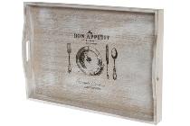 """Wooden tray """"Harro"""""""