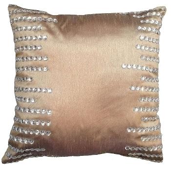 "cushion ""Green Luxury"""