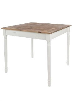 """dining table """"Felix"""", square"""
