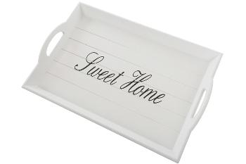 "tray Sweet Home ""Ivano"", big"