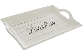 """tray Sweet Home """"Ivano"""", small"""