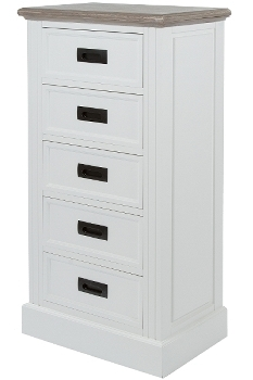 "sideboard ""Rita"", with 5 drawers"