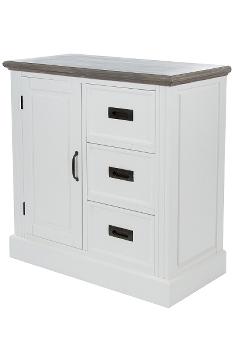 sideboard witth 1 door / 3 drawers