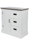 sideboard witth 1 door / 3 drawers