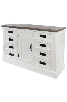 "sideboard ""Rita"", with 8 drawers - FSC"