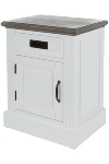 "sideboard ""Rita"", with 1 door / 1 drawer"