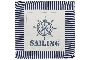 "cushion Sailing ""Jacob"""