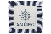 "cushion Sailing ""Jacob"""