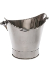 "stainless steel bucket ""Bhavin"""