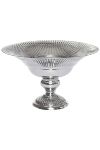 "aluminium decorative bowl ""Anila"""