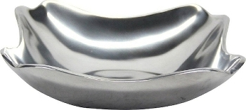 "aluminium bowl ""Desna"",  small"