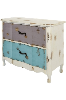 """side board """"Raul"""", with 2 drawers"""