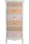"side board ""Paisley"", with 6 drawers"