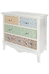 "side board ""Paisley"", with 4 drawers"